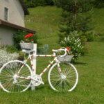 水玉自転車